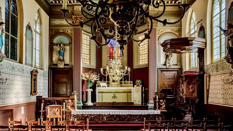 Oud-Katholieke Kerk