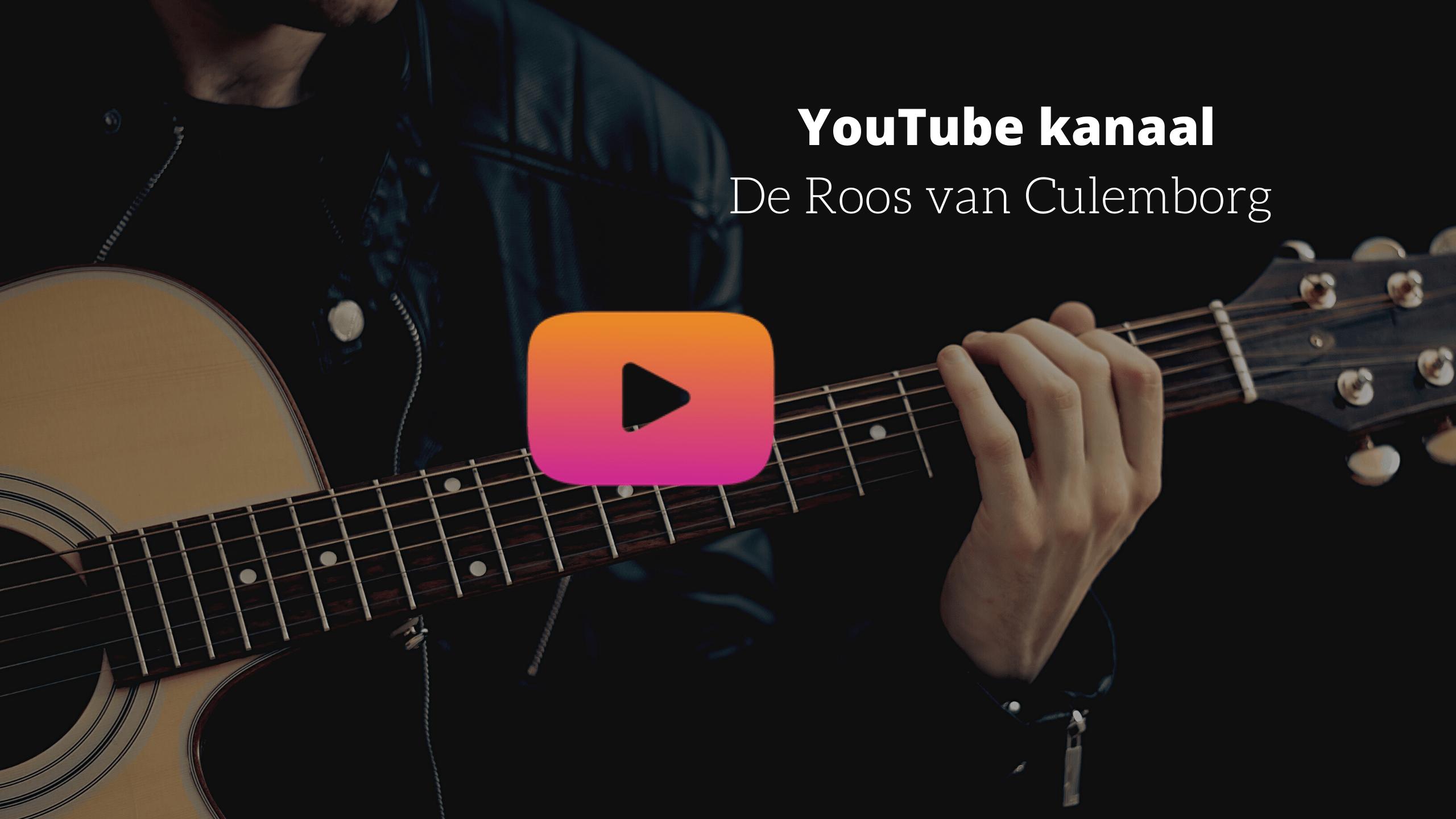 Een nieuw YouTube-kanaal!